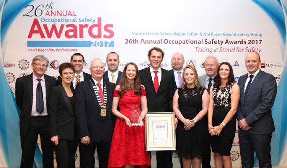 Annual Occupational Safety Awards