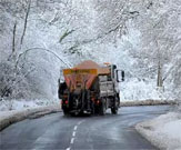 Winter Gritting