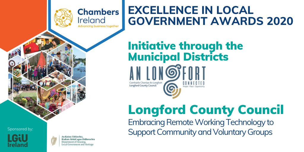 Local Government Award