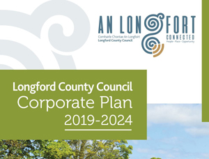 Corporate Plan 2015-2019 banner image