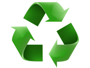 Recycle banner image