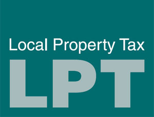 Local Property Tax banner image