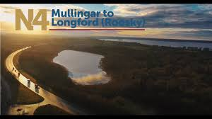 N4 Mullingar to Longford (Roosky) Scheme 2nd Public Consultation