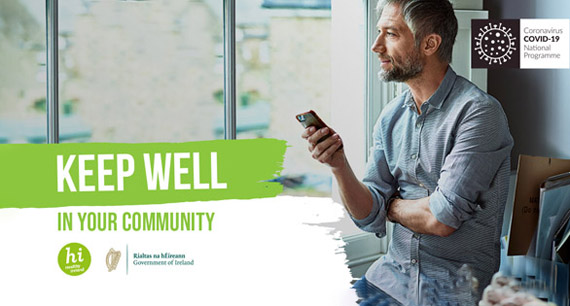 Keep Well Campaign