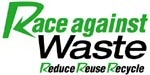 Race Against Waste Logo